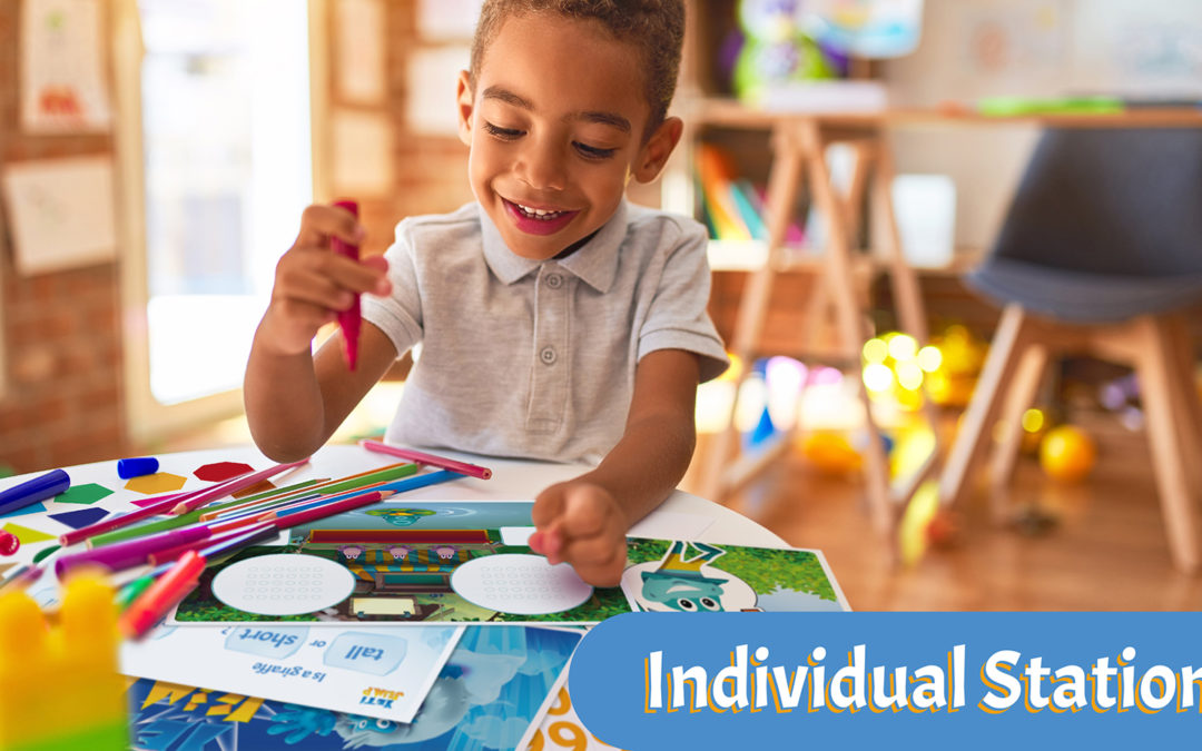 4 Reasons Why Printable Resources are Essential for Young Children
